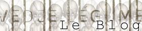 Vedje Légume - Le Blog